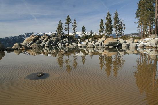 Tahoe Photographic Tours: Photo Does Not Need A Caption