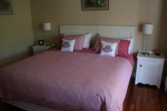 African Breeze Guesthouse Leisure Isle Knysna