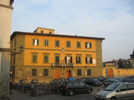 Casa Santo Nome di Gesu