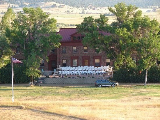 Photo of Montana's Mountain Meadow Inn Helena