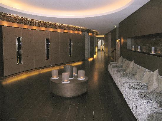 The Europe Hotel & Resort: Spa