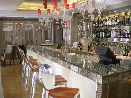 The Europe Hotel & Resort: One of the Bars