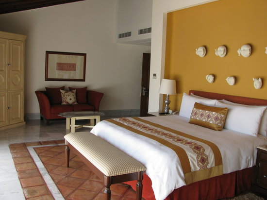 Casa Velas: Master Bedroom