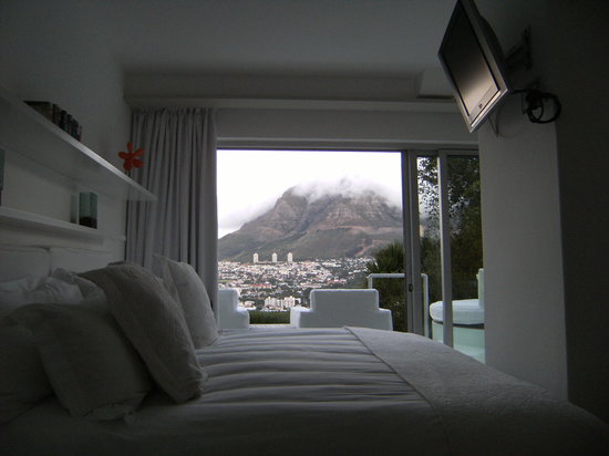 Boutique Manolo: Wake up to this view each morning