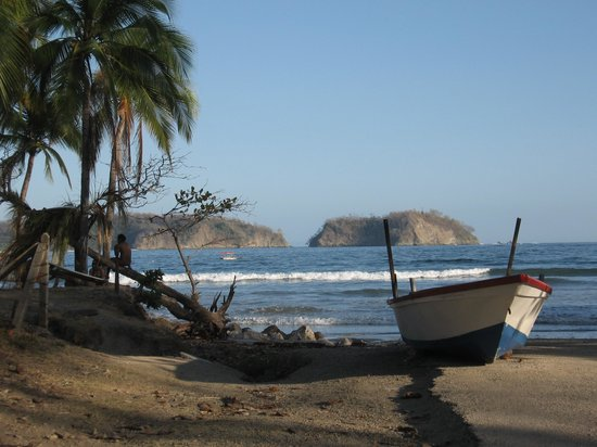 Playa Samara attractions