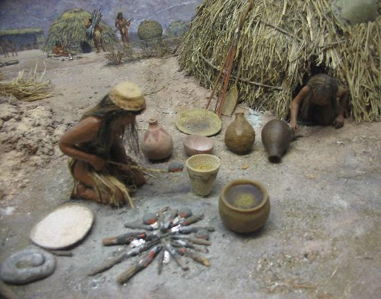 Native American Diorama Ideas http://www.tripadvisor.com/Attraction_Review-g32978-d1390336-Reviews-Riverside_Metropolitan_Museum-Riverside_California.html