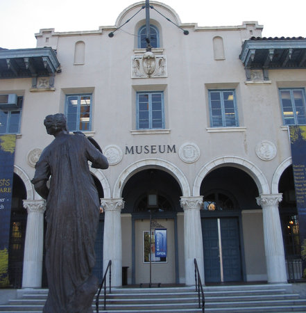 City of Riverside: Metropolitan Museum - Attraction - 3720 Orange Street, Riverside, CA, United States