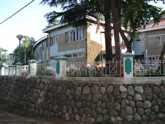 Hotel Bhagsu - HPTDC