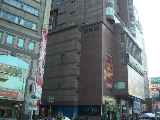 Photo of Taipei Youth Hostel