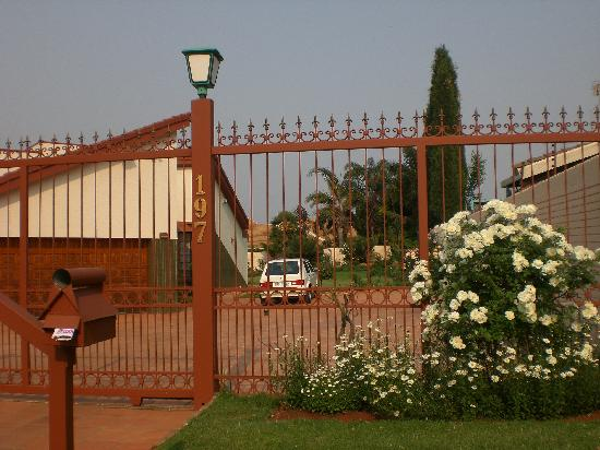 Photo of Touraco Guesthouse Pretoria