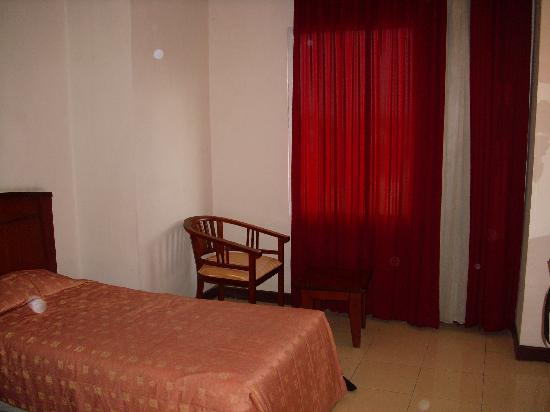 Tegal, Indonesia: Guest Room