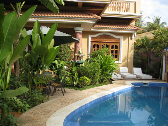 Photo of Le Tigre de Papier Residence Siem Reap