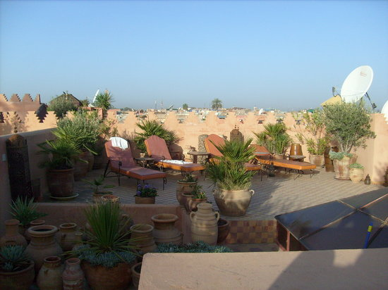 Photo of Riad Ifoulki Marrakech