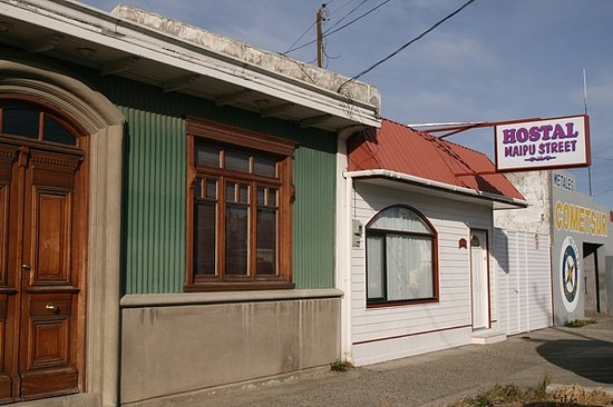 Photo of Maipu Street Hostal Punta Arenas