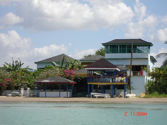 Photo of Idlers' Rest Beach Hotel St Elizabeth