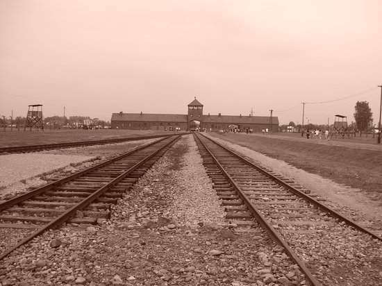 Auschwitz-Birkenau State Museum