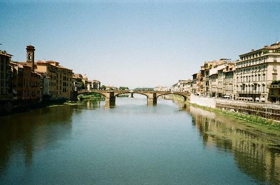 Hotel de la Pace: Ponte Vecchio