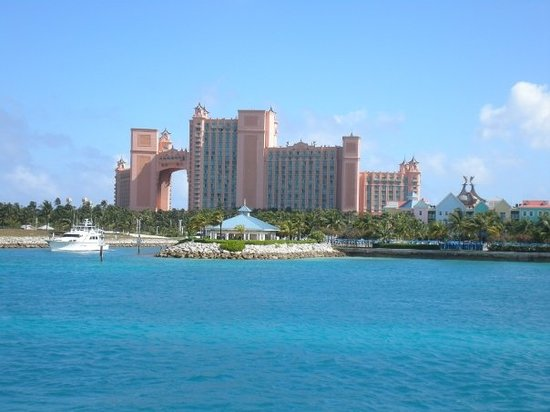 paradise island