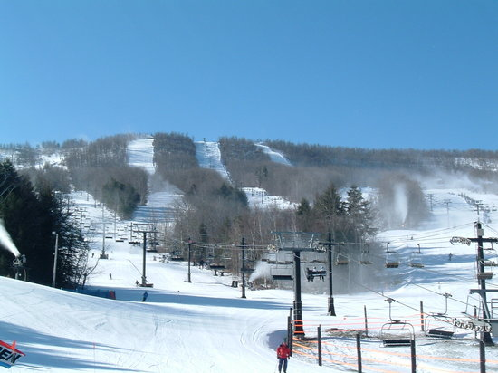 Hotels Near Windham Mountain