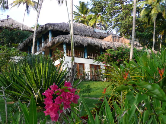 Photo of Hotel Las Ballenas Escondidas Samaná Peninsula