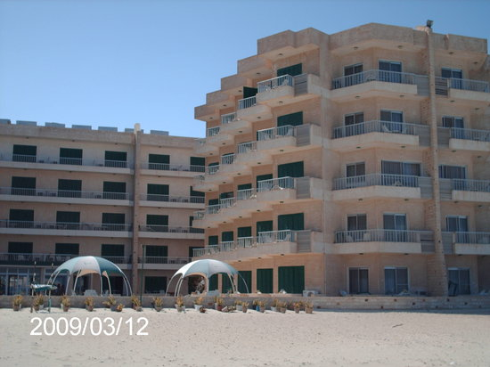 Photo of Beau Site Hotel Marsa Matruh Mersa Matruh