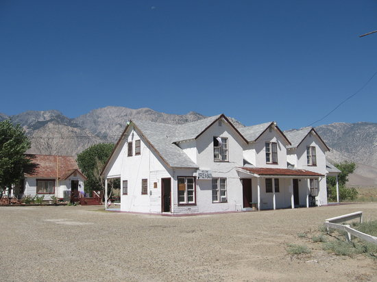 Photo of Ranch Motel Olancha