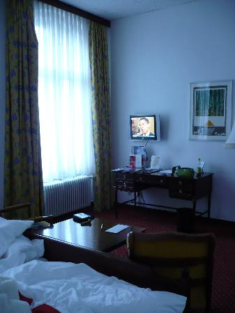 Photo of Grand City Hotel Berlin Zentrum