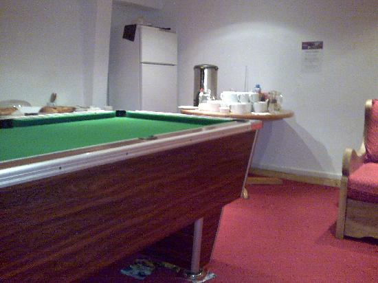 Expensive Pool Table Picture Of Chalet Marsala Val D 39 Isere