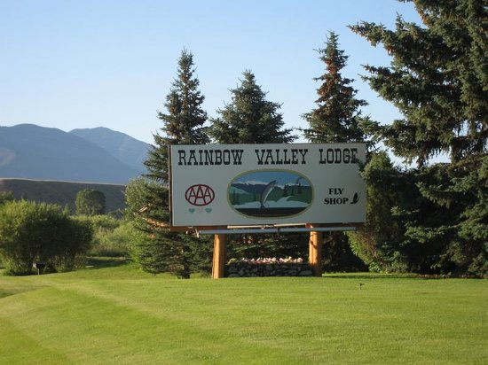 Ennis (MT) United States  city images : Rainbow Valley Lodge Ennis, MT Motel Reviews TripAdvisor