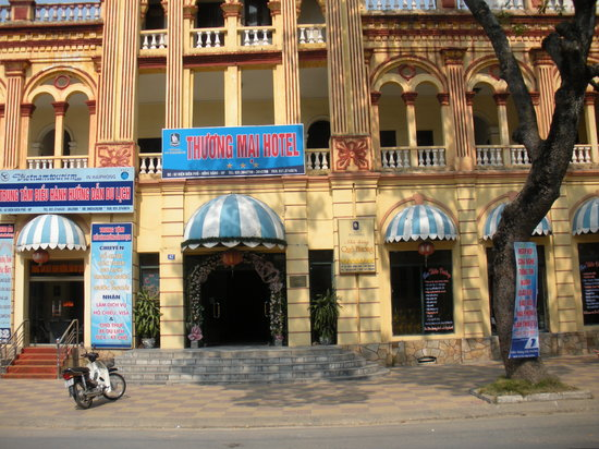 Du Commerce Hotel
