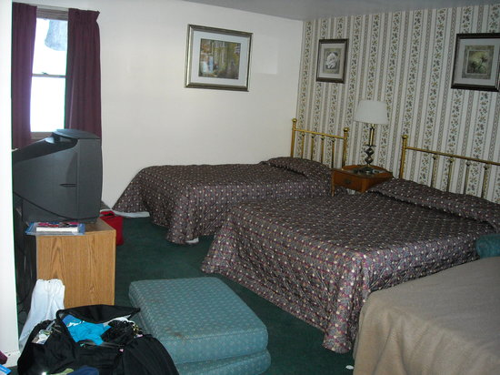 Val Roc Motel