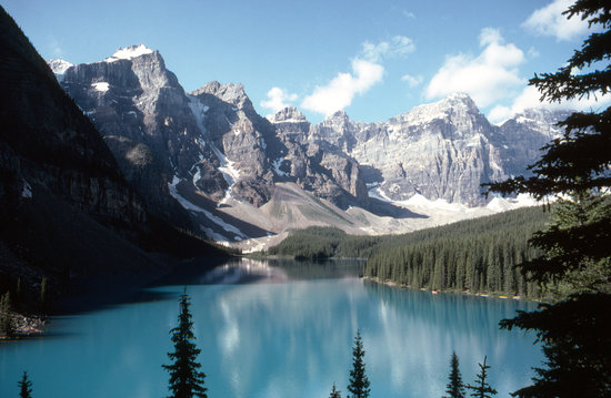 Lake Louise: Pictures