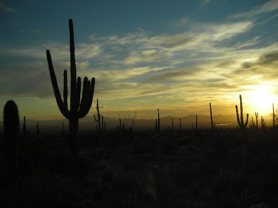 Photos of Gates Pass, Tucson