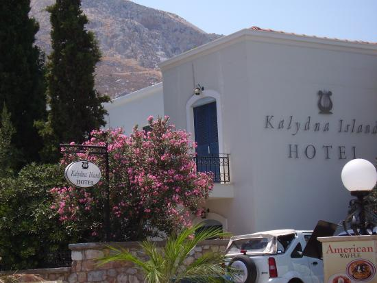 Photo of Kalydna Island Hotel Kálimnos