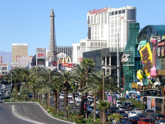 More Of The Strip Picture Of Las Vegas Nevada Tripadvisor