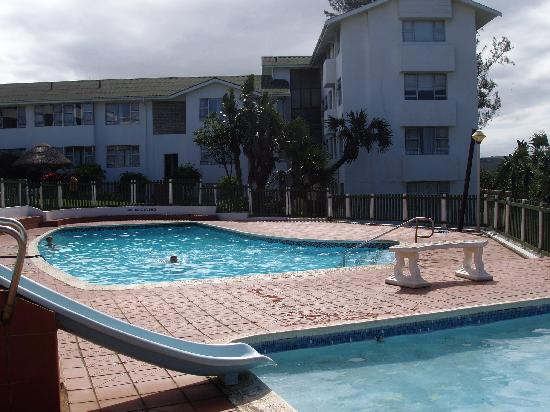 Hotel Outdoor Swimming Pool Picture Of Blue Marlin Hotel Scottburgh Tripadvisor