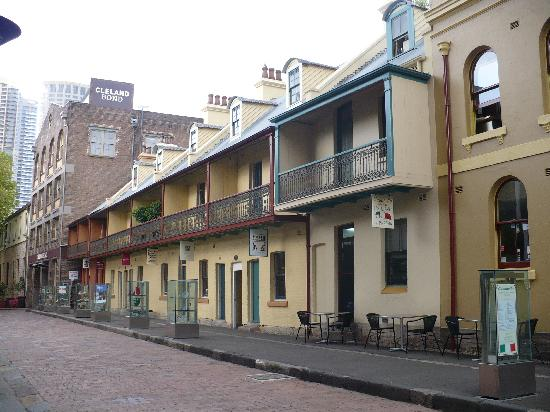 places to stay one hour from sydney-#6