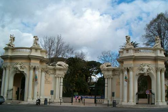 French Restaurants Near Villa Borghese Roma