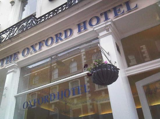 Photo of The Oxford Hotel London