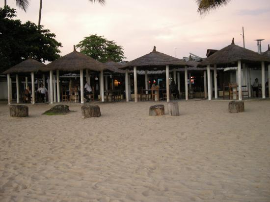 Photo of Hotel Tropicana Libreville