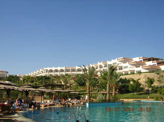 ‪Sinai Grand Resort Valtur‬