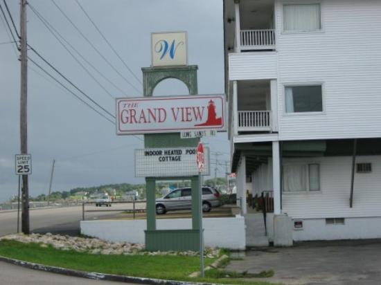 Grand View Inn and Cottages