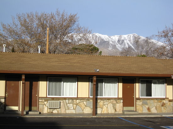Bristlecone Manor Motel