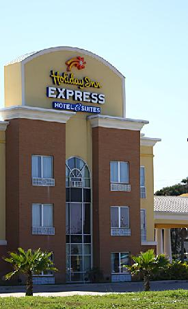 Holiday Inn Express Hotel &amp; Suites Port Aransas / Beach Area : Holiday Inn in Port Aransas, TX 