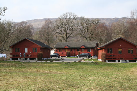 Seangan Croft Lodges & Cottages