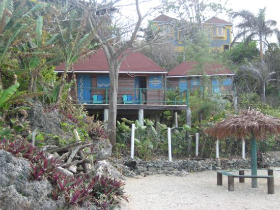 Photo of Zion Country Beach Cabins Port Antonio