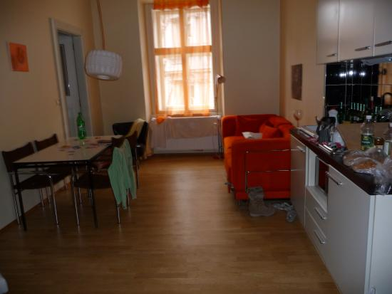 Photo of Apartments Karoliny Svetle Prague