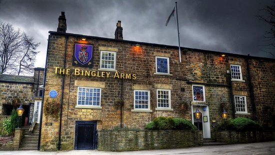 Bingley Arms