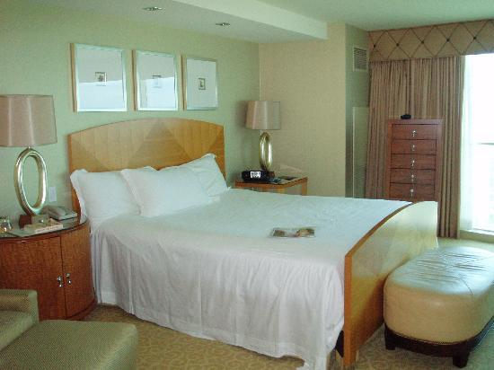 The Water Club by Borgata : BED at Borgata