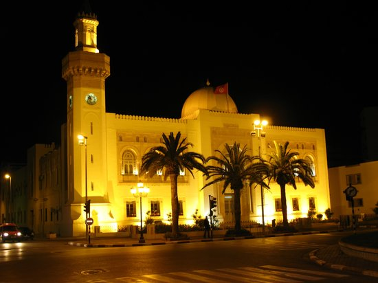 Sfax accommodation